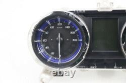 Yamaha Yp T-max Tmax DX 530 Counter (2017 2020)