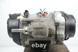 Yamaha Yp T-max Tmax DX 530 Engine (2017 2020)