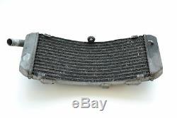 2006 YAMAHA T-Max 500 Radiateur Refroidissement