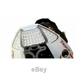 323047 Feu arrière avec clignotants intégrés V PARTS LED Yamaha T-MAX 500