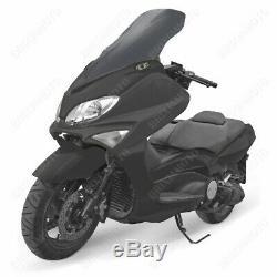 367000 Set Carénage pour Yamaha Tmax T-Max 500 Noir Neutre Brut 2001 2007