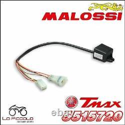 5515720 MALOSSI Émulateur Lambda TC Unit O2 Yamaha T Max 530 c. À- 4T LC 2013
