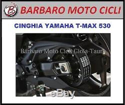 59C-W4624-00 Courroie Transmission Extérieure Original Yamaha Tmax T-Max Sp 530