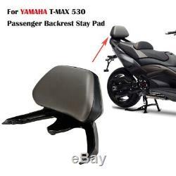 Accessoires de Moto Dos de Repos pour YAMAHA T-MAX T MAX TMAX 530 2012 2015 R3E3