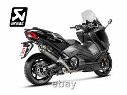 Akrapovic Echappement Complet Carbone Yamaha T-max 560 2020-2021