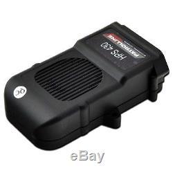 Alarme PATROLLINE (haute qualité) YAMAHA XP T-Max 530 12