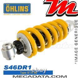 Amortisseur Ohlins YAMAHA T-MAX 560 (2020) YA 797 (S46DR1)