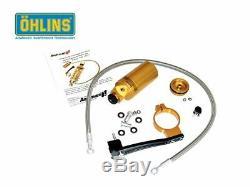 Andreani Compression Kit Ohlins Shock Absorber Ya797 Yamaha T-max 560 2020