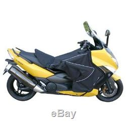 BAGSTER tablier protection hiver BOOMERANG pour Yamaha 500 TMAX T MAX 08/11 7