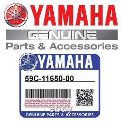 Bielle Yamaha 59C-11650-00 Yamaha 530 T-Max 2012-2014