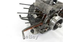 Bloc Moteur Yamaha T-Max XP 500 2001 2003 J401E Engine