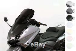 Bulle sport mra fumee yamaha t-max 530