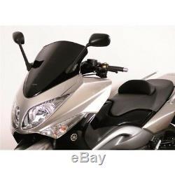 Bulle sport noire t max 500 2008-2011 Mra 4025066126194