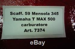 CARBURATEUR Yamaha Tmax T max t-max 500 2000 2001 2002 2003