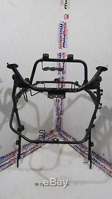 Chassis avant feux instrumentation Phare sous-structure Yamaha T Max 500 04 0