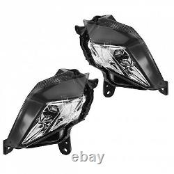 Clignotant Arriere A Led Rb Max Adapt. Yamaha Tmax 530cc 2012-16 Homologue Fume