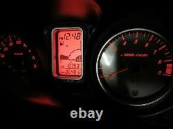 Compteur Yamaha 500 T-max (04-08)