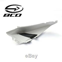 Coque arrière BCD XT pour YAMAHA T-Max 530 Tmax carénage NEUF shell cover body