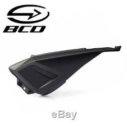Coques arrière BCD XT pour YAMAHA T-Max 530 Tmax carénage carrosserie NEUF