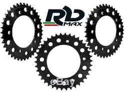 Couronne RB MAX YAMAHA T-Max 530 TMax 2012-2016 kit chaîne 520 transmission NEUF