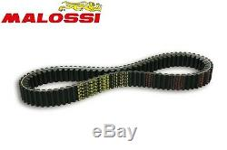 Courroie Renforcée Malossi YAMAHA T MAX 500 ie 4T LC 2008-2011 6114674