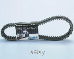 Courroie de variateur POLINI YAMAHA T-Max 530 TMax KYMCO AK 550 NEUF 248.086