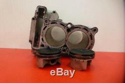 Cylindre moteur YAMAHA MOTO T-MAX 500 ABS 04-07 Essence