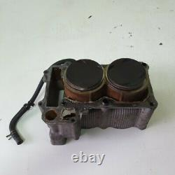 Cylindres Et Pistons Yamaha T Max T-Max XP 500 2001 2002 2003