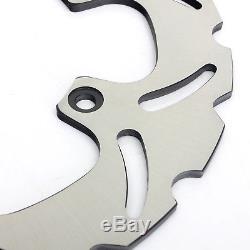 Disque de frein Avant Pr Yamaha XV750 XV1100 VIRAGO XJ600 XJ900 FZ 750 T-Max 500