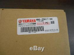 Disque de frein avant neuf d'origine de Yamaha 500 TMAX T-MAX ref 4B5-2581T-00