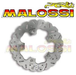 Disque frein MALOSSI Arrière YAMAHA T-Max 530 Tmax Whoop Disc Brake