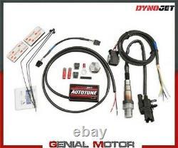DynoJet AutoTune pour Power Commander V YAMAHA T-Max 530 20122016