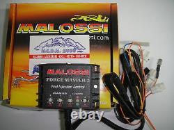 ECU MALOSSI Électronique Yamaha T Max 500 c. À- 4T LC Année 2008 5514756