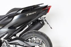 EVOTECH Set Support Plaque D'Immatriculation Réglable Yamaha T Max Tmax 560