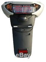 Feu Arriere Homologue A Led Yamaha Tmax T Max 500