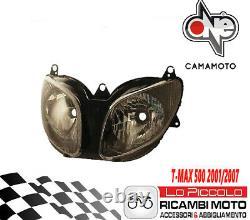 Feux Yamaha Avant Tmax T-Max 500 Modèle Original 2001 2007 Approuvé