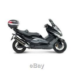 GIVI SR2013 support pour top case GIVI MONOKEY YAMAHA 500 TMAX T MAX 2008 2011