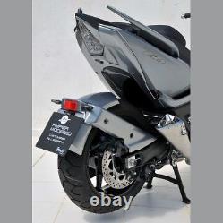 Garde Boue roue arrière LAZARETH ERMAX YAMAHA T-MAX 530 Hyper M 2012/2015