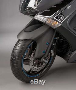 Garde-boue avant lightech carbone mat yamaha t-max 500/530