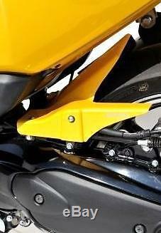 Garde boue lèche roue Ermax Tmax 500 T MAX 08 09 10 11 Brut