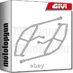 Givi Supports Laterales Sacoches Easylock Yamaha Tmax 560 T-max 560 2020 20