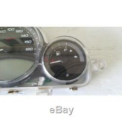Instrumentation Compteur Kilométrique Yamaha Tmax T Max 500 2009 2012