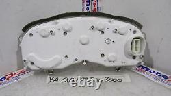 Instrumentation Jauge de Tachy Speedo Yamaha T Max 500 04 07