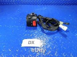 Interrupteur De Guidon Droit Interrupteur On Off Yamaha T-max 530 Sx 2017