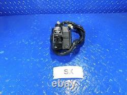 Interrupteur De Guidon Gauche Interrupteur On Off Yamaha T-max 530 Sx 2017