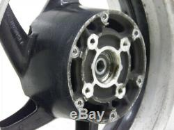 Jante Arriere Yamaha Xp T-max Tmax 500 (2004 2008)