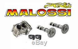 KIT CYLINDRE 560 ARBRE A CAME MALOSSI YAMAHA T-MAX 500 TMAX NEUF Cylinder
