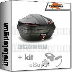 Kappa Top Case K47nn Manta Yamaha Tmax T Max 500 2008 08 2009 09 2010 10 2011 11