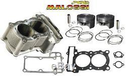 Kit BI-CYLINDRE ALUMINIUM D. 70 560 cc MALOSSI YAMAHA TMAX T-MAX 500