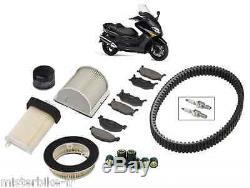 Kit Entretien Yamaha T-max 500 ('04-'07)